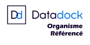 Logo certification Datadock